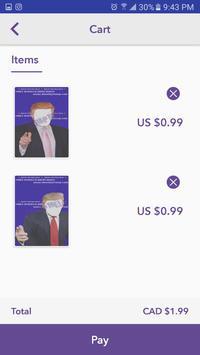 TrumpMe screenshot 4