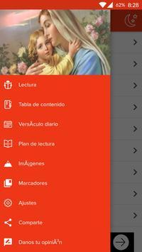 Biblia Católica edición para mujeres poster