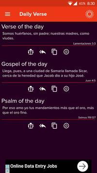 Biblia Católica edición para mujeres screenshot 4