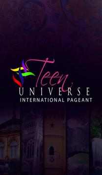 Teen Universe poster