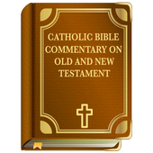 Catholic Bible Commentary on Old and New Testament icon