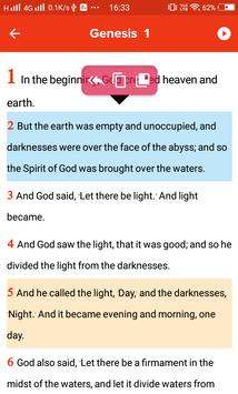 Catholic Bible Commentary on Old and New Testament apk screenshot
