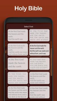 Tamil Bible The Indian Holy Scripture Offline Free screenshot 9