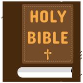 Bilingual Tamil English Bible icon