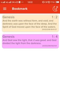 Revelation Commentary. The Holy Bible Commentaries apk screenshot