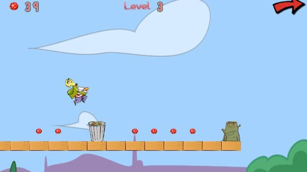 Crazy Ed Adventure screenshot 2