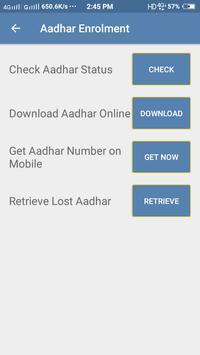 Aadhar Card Print screenshot 4