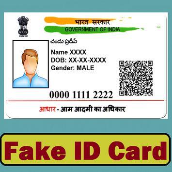 Aadhar Card Online screenshot 3