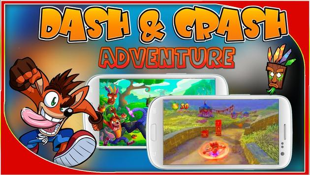 Crazy  fox crash box apk screenshot