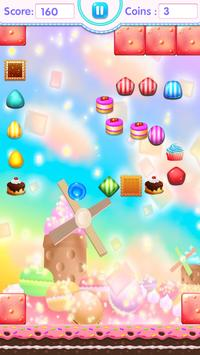 Crazy Candy Jump apk screenshot