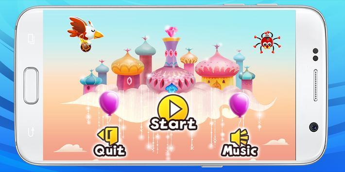 Crazy Adagio Dazzle Jump apk screenshot
