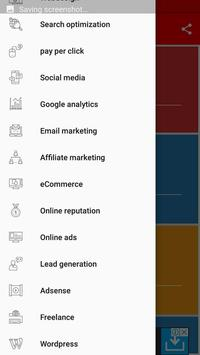 Learn SEO, SMO, PPC and DigiTal MarKeting screenshot 2
