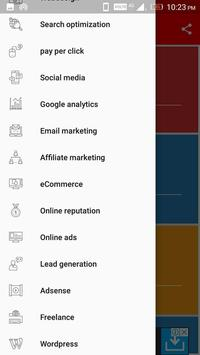 Learn SEO, SMO, PPC and DigiTal MarKeting screenshot 6