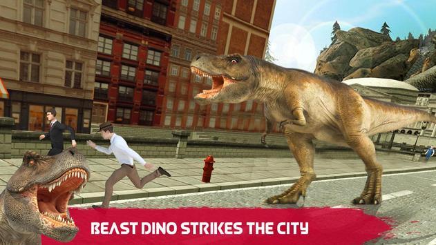 Crazy Dino Zoo Escape screenshot 3