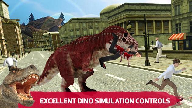Crazy Dino Zoo Escape screenshot 11