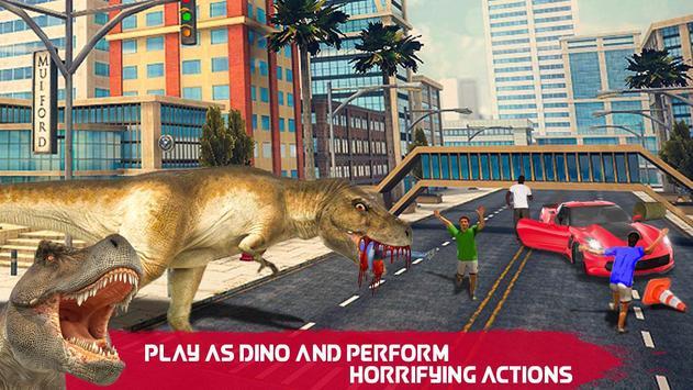 Crazy Dino Zoo Escape screenshot 12