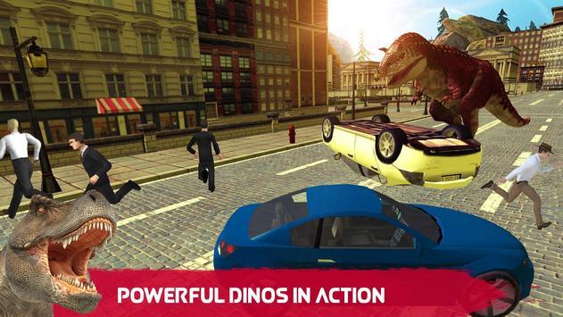 Crazy Dino Zoo Escape screenshot 15