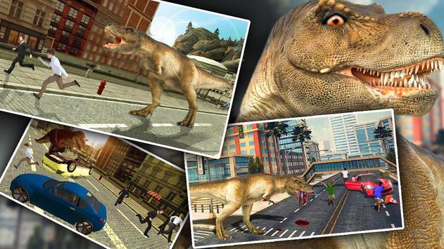 Crazy Dino Zoo Escape screenshot 6