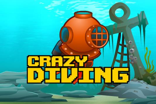 Crazy Diving apk screenshot