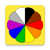 Colors For Kids icon