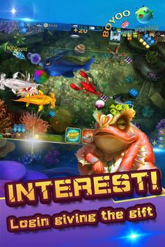 Fishing (Catch Big Fish) Joy apk screenshot