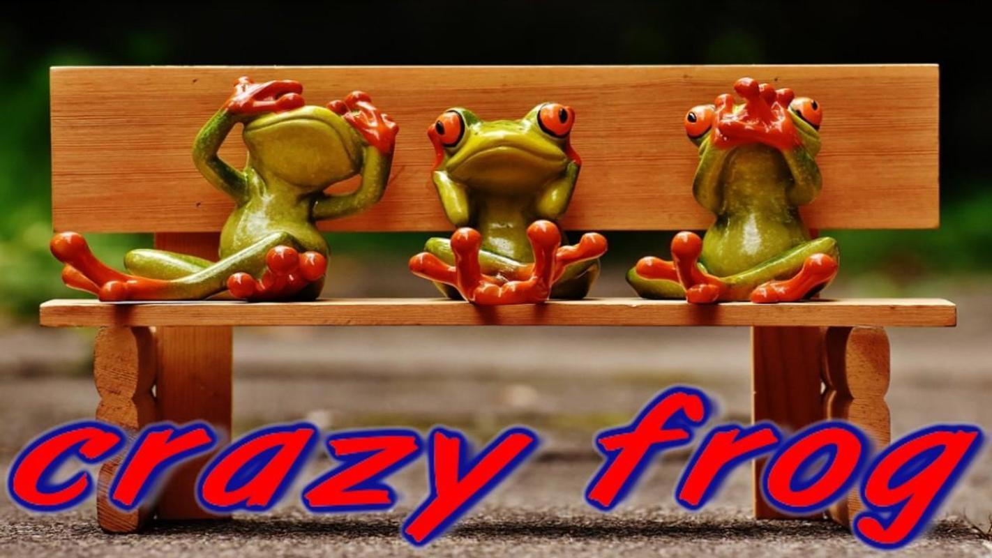 Crazy frog racer 2 تحميل اللعبة الممتعة youtube.