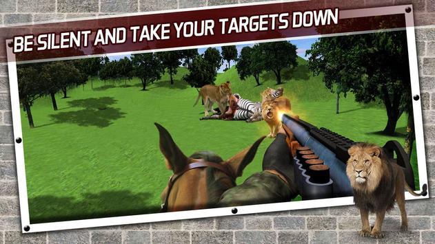 Horse Rider Extreme Hunting screenshot 10