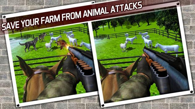 Horse Rider Extreme Hunting screenshot 11