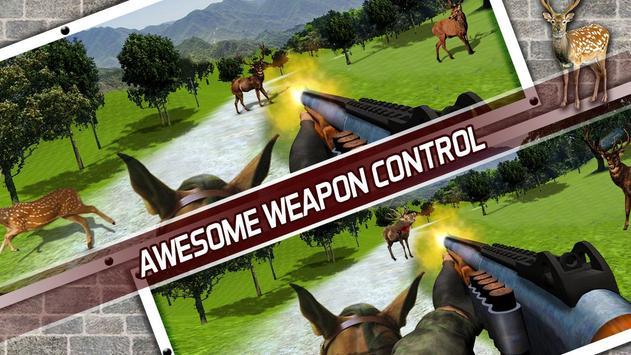 Horse Rider Extreme Hunting screenshot 12
