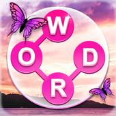 Word Connect - Word Cookies: juegos de palabras icono