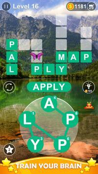 Word Connect - Word Cookies: juegos de palabras captura de pantalla 14