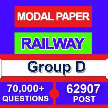 Railway Group D in Hindi screenshot 2