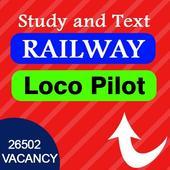 Railway Loco Pilot 2018 icon