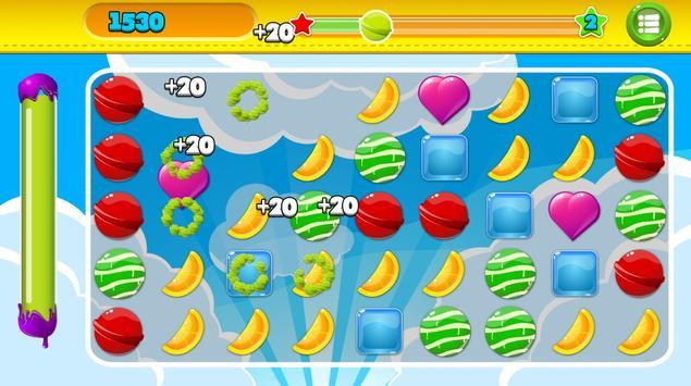 Candy World screenshot 2