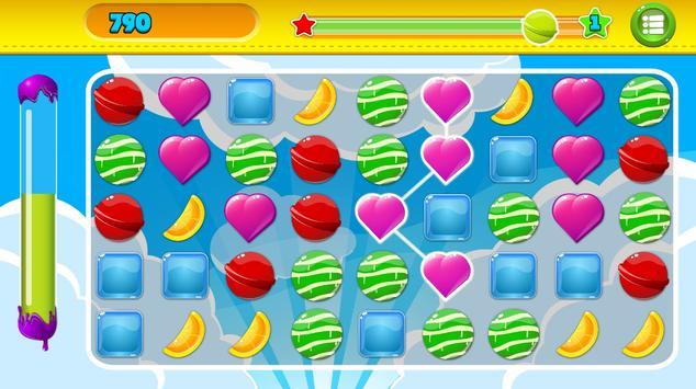 Candy World screenshot 3