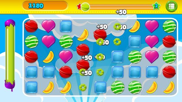 Candy World screenshot 4