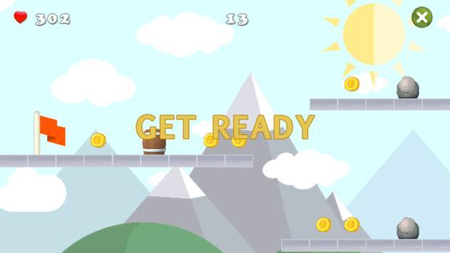 Crazy Squirrel Run screenshot 3