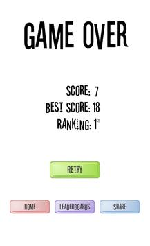 Crazy Funzy Tap Tap apk screenshot