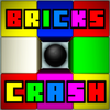 Bricks Crash Free 圖標