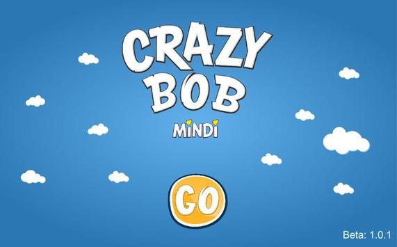 Quest: Crazy Bob poster