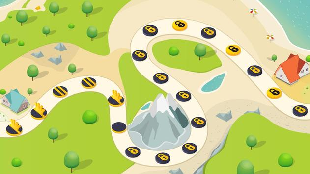 Quest: Crazy Bob screenshot 1