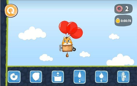 Quest: Crazy Bob screenshot 2