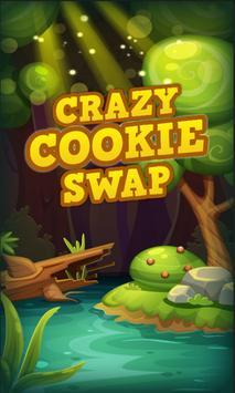 Crazy Cookie Swap poster