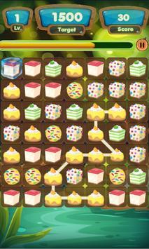 Crazy Cookie Swap apk screenshot