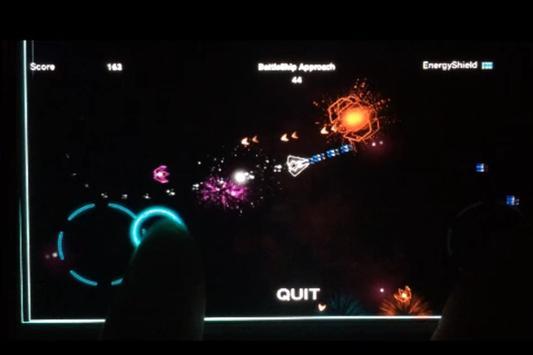 Pixel Avenger apk screenshot