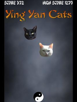 Yin Yang Cats (Unreleased) screenshot 1