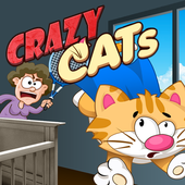 Crazy Cats icon