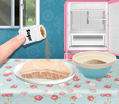 Breakfast - Bacon & Egg Maker apk screenshot