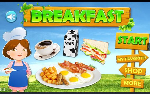 Breakfast screenshot 16