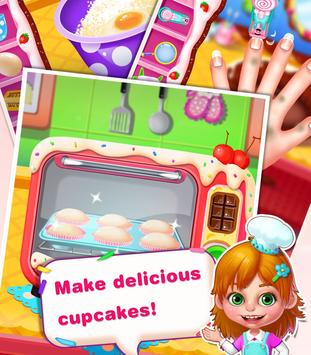 Cupcake screenshot 6